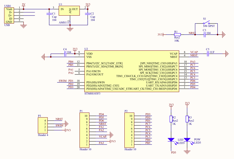 http://www.cnx-software.com/wp-content/uploads/2015/01/STM8S_Board_Schematics.png