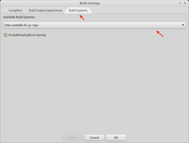 Uji coba kompilasi program MSP430G2553 dengan Codelite – Tinker