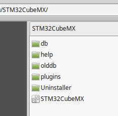 stm32cubemx001