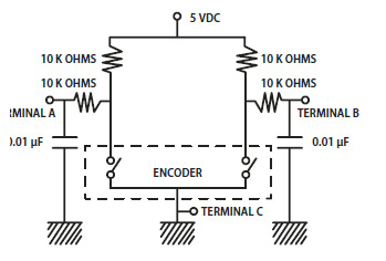 How To Use A Rotary Encoder On Nodemcu With Arduino Code