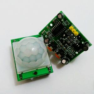 Penggunaan PIR (Passive Infrared Sensor) pada sistem Arduino