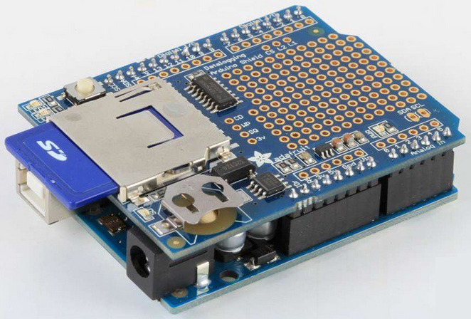 Embedded Systems – Tinker